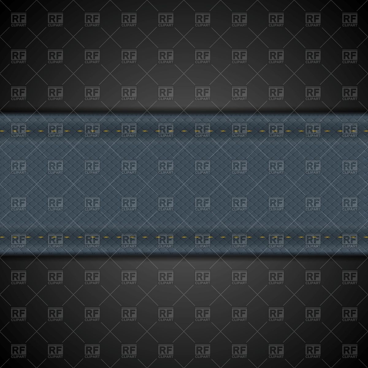 Abstract dark background with textile texture Vector Image #67757.
