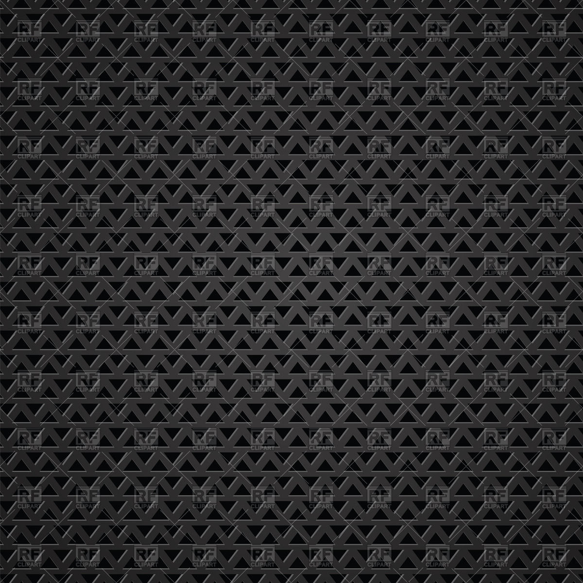 Abstract geometric dark background Vector Image #63769.