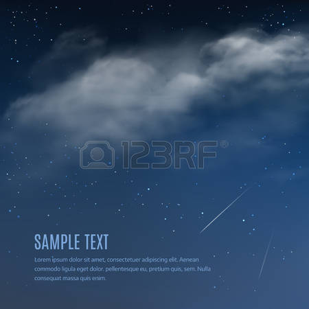 25,391 Dark Blue Sky Stock Vector Illustration And Royalty Free.