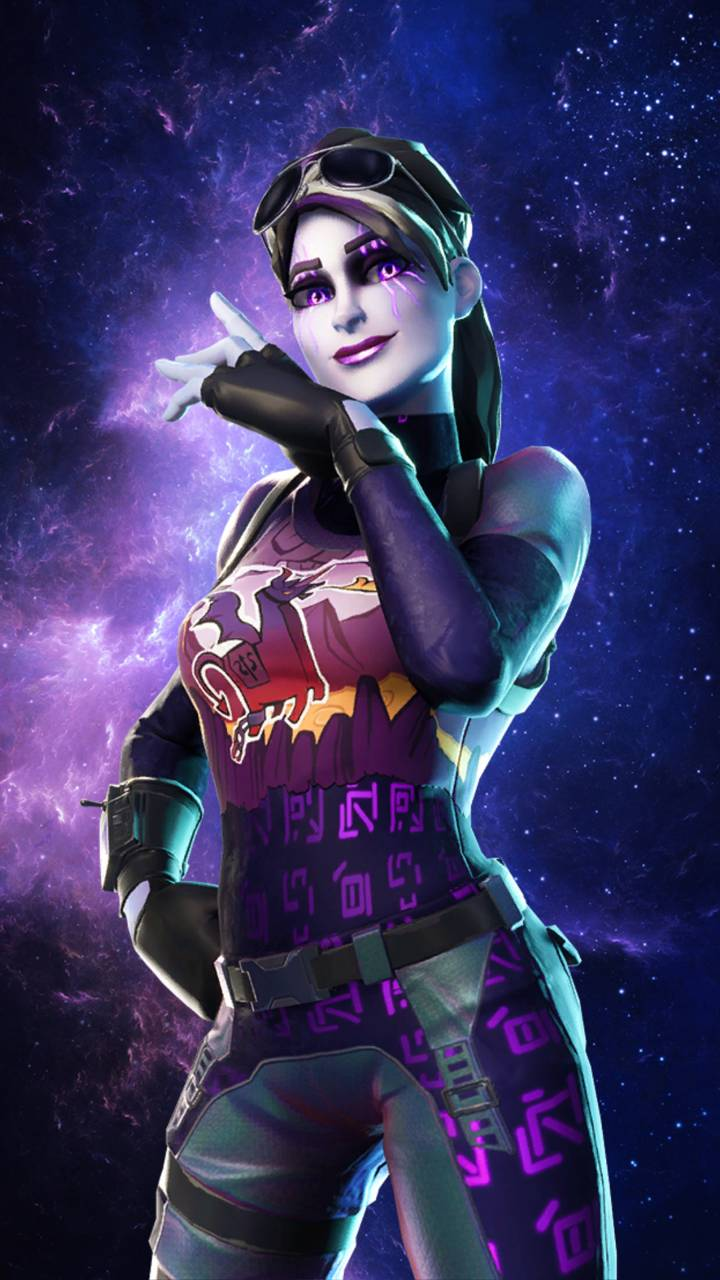 Dark Bomber Fortnite Wallpapers.