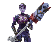 Fortnite Dark Bomber Premium Action Figure.