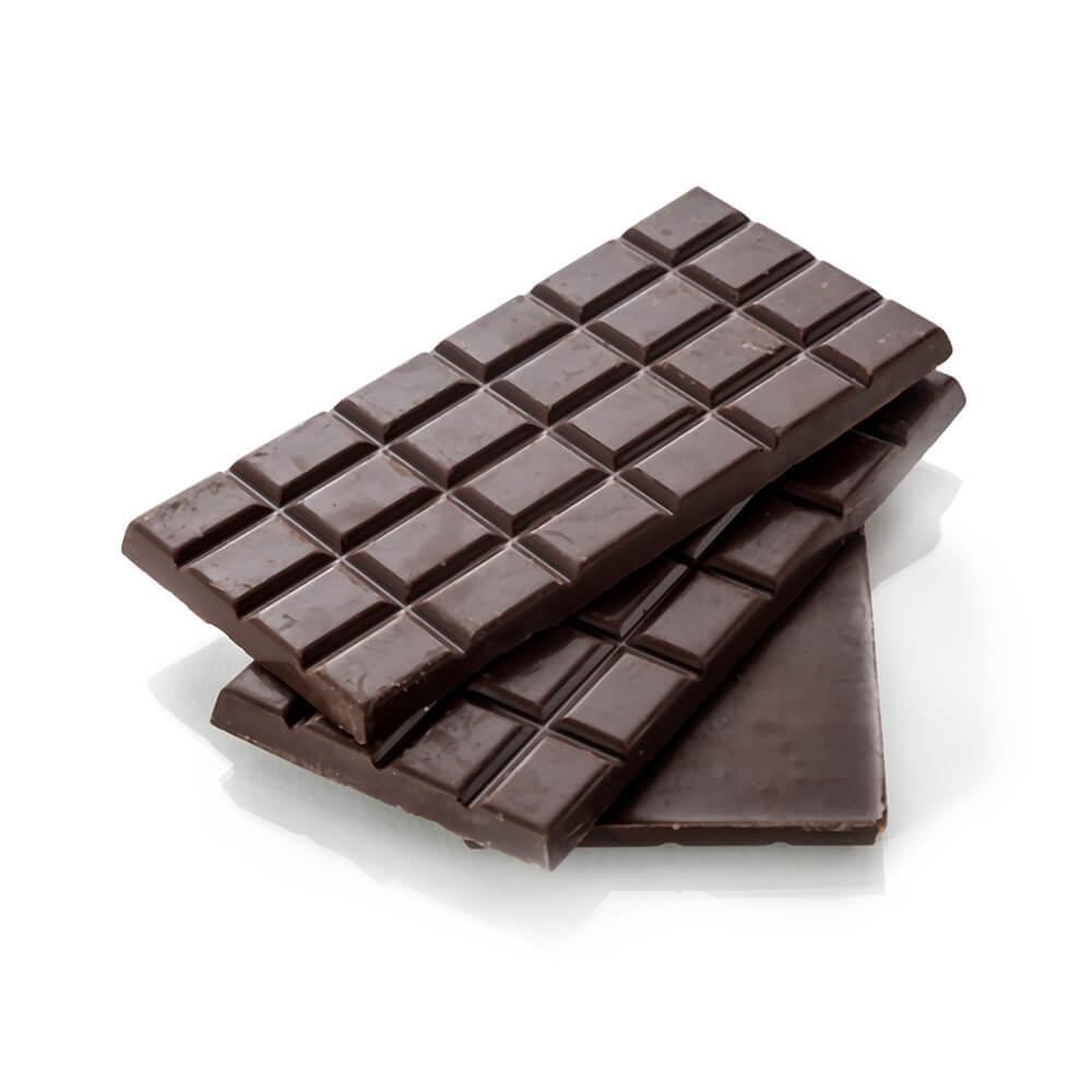 Vanille Patisserie :: Patisserie :: Confections :: Dark Chocolate Bar.