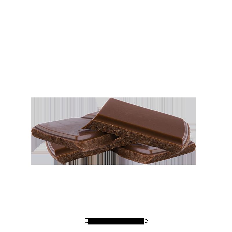 Dark Chocolate PNG Images.