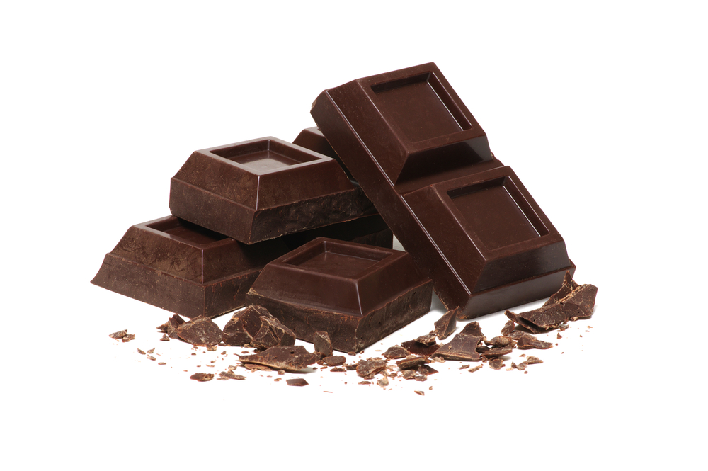 Dark Chocolate And Heart Health.