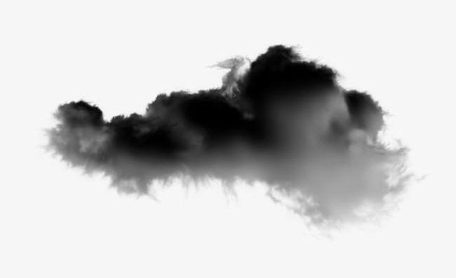 Dark Clouds PNG, Clipart, Clouds, Clouds Clipart, Dark, Dark Clipart.