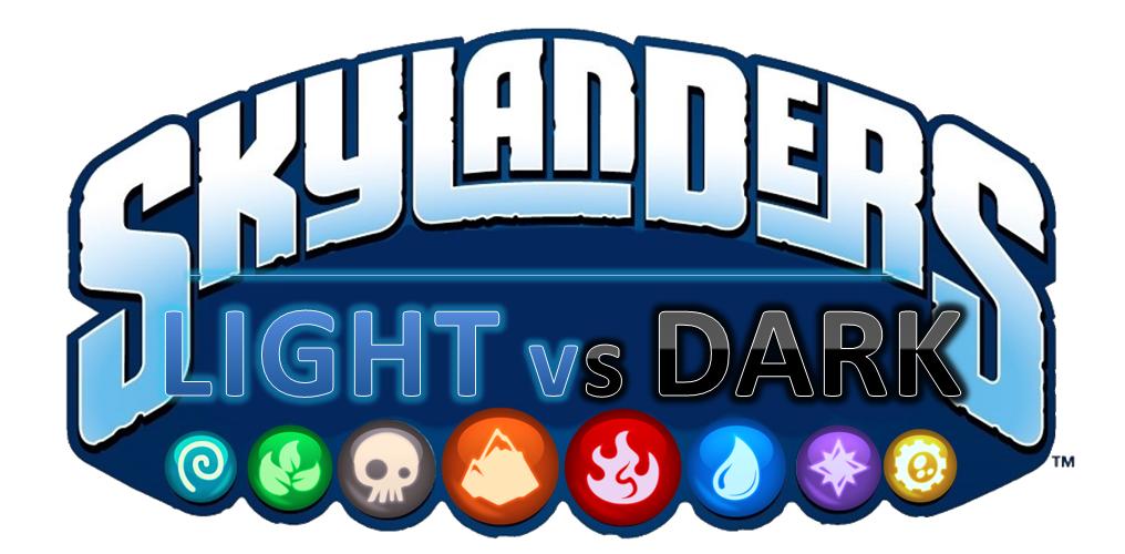 Skylanders.