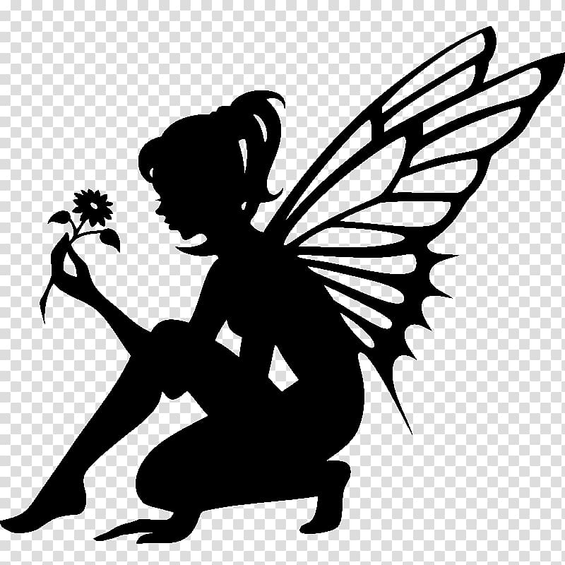 Disney Fairies Tooth Fairy Black and white , Fairy.