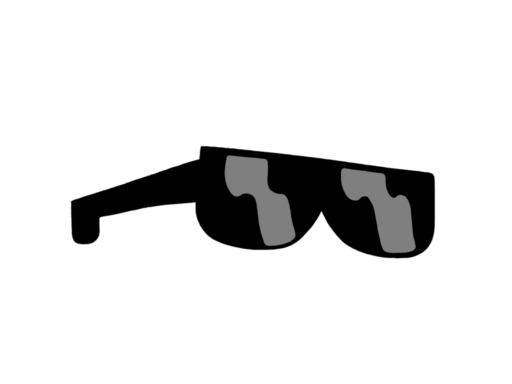Download Vector Sunglass PNG Free Download For Designing Projects.