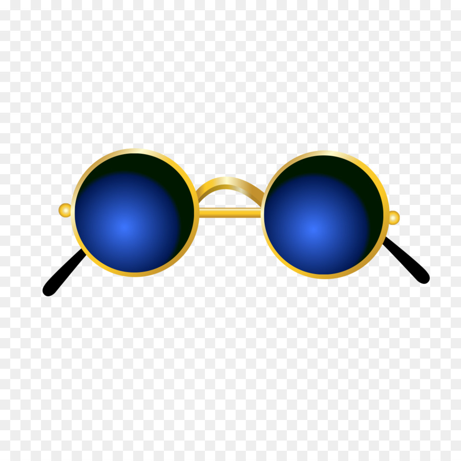 Sunglasses Drawing png download.