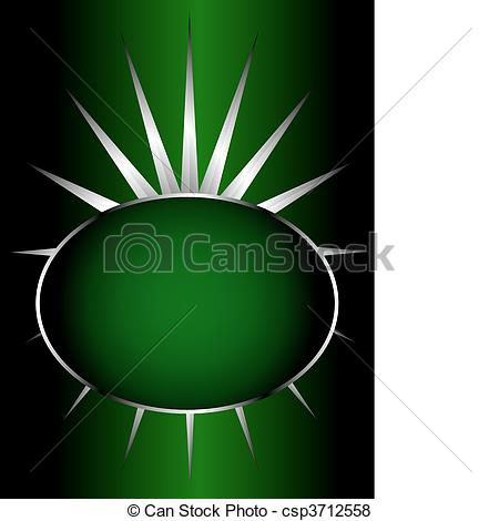 Vector of A silver vector background illustration with an ornate.