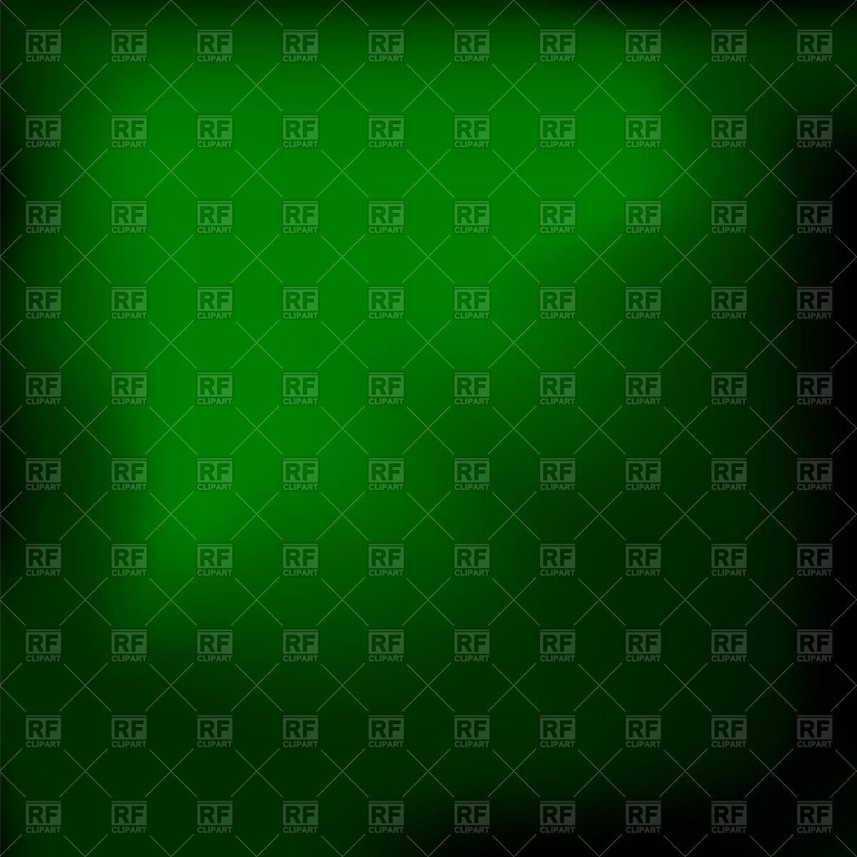 Dark green background Vector Image #71927.