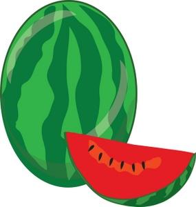 Fruit Clipart Image.