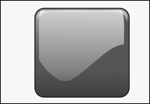 Kleur Button Dark Grey Clip Art at Clker.com.