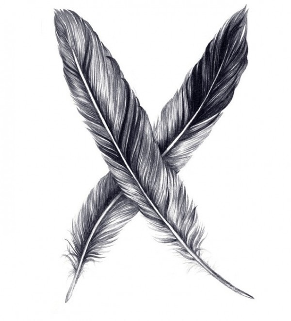 1000+ ideas about Feather Drawing on Pinterest.