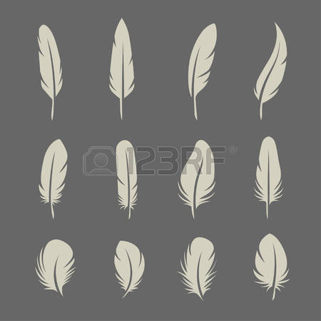108,895 Feather Cliparts, Stock Vector And Royalty Free Feather.