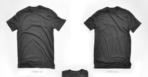 Free Blank Black T Shirt Png, Download Free Clip Art, Free.