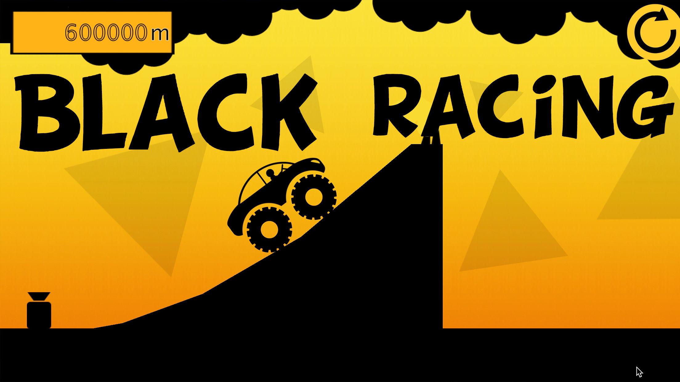 Dark Hill Racer.