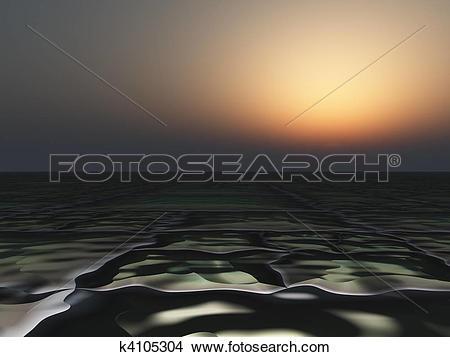 Drawings of Dark Horizon Background k4105304.