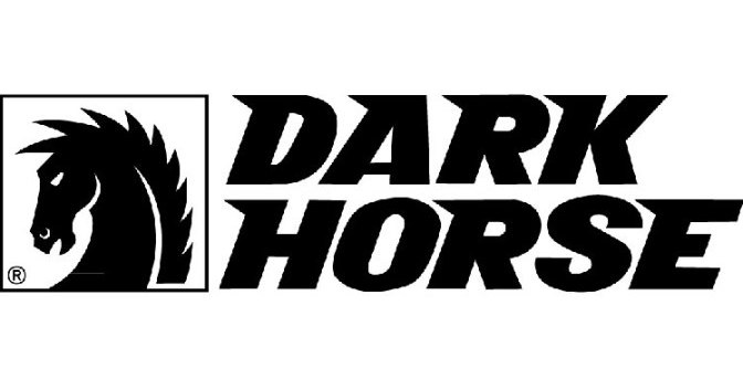 Dark Horse Comics Logo.