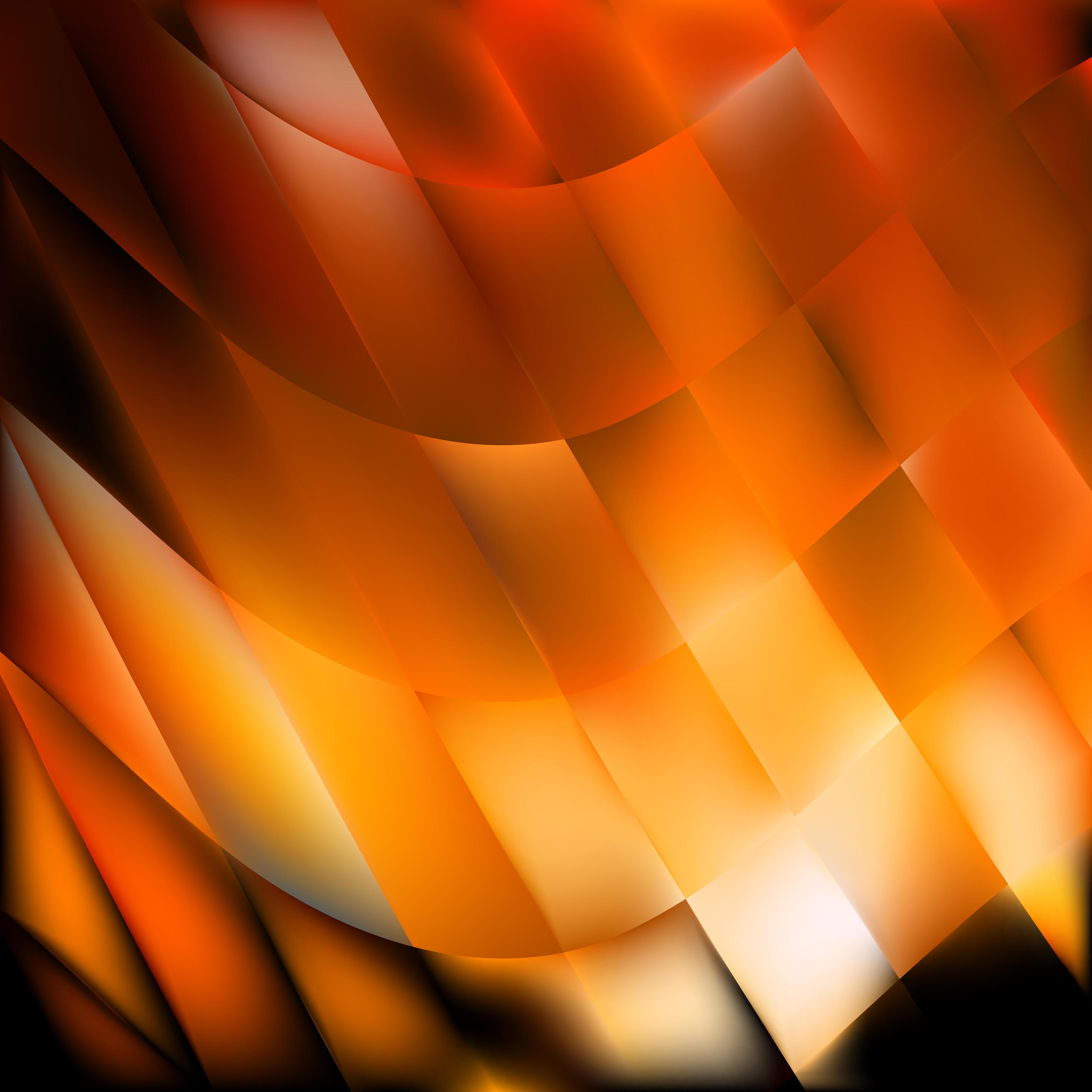 Dark Orange Background Clip art.
