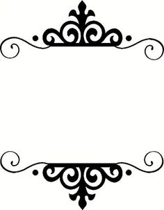 I like these! Free vintage clip art images: Free antique clip art.