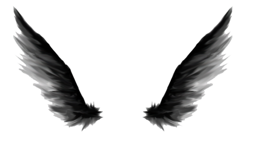 Download Dark Angel PNG Pic.