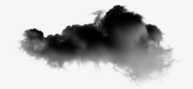 Download Free png Dark Clouds, Rain And Fog, Clouds PNG Image and.