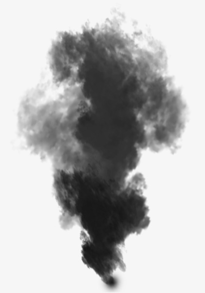 Black Smoke, Black, Smoke, Fog PNG Transparent Image and Clipart for.