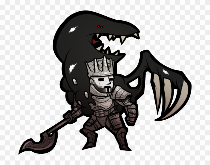 Dark Souls Clipart Vector Art.