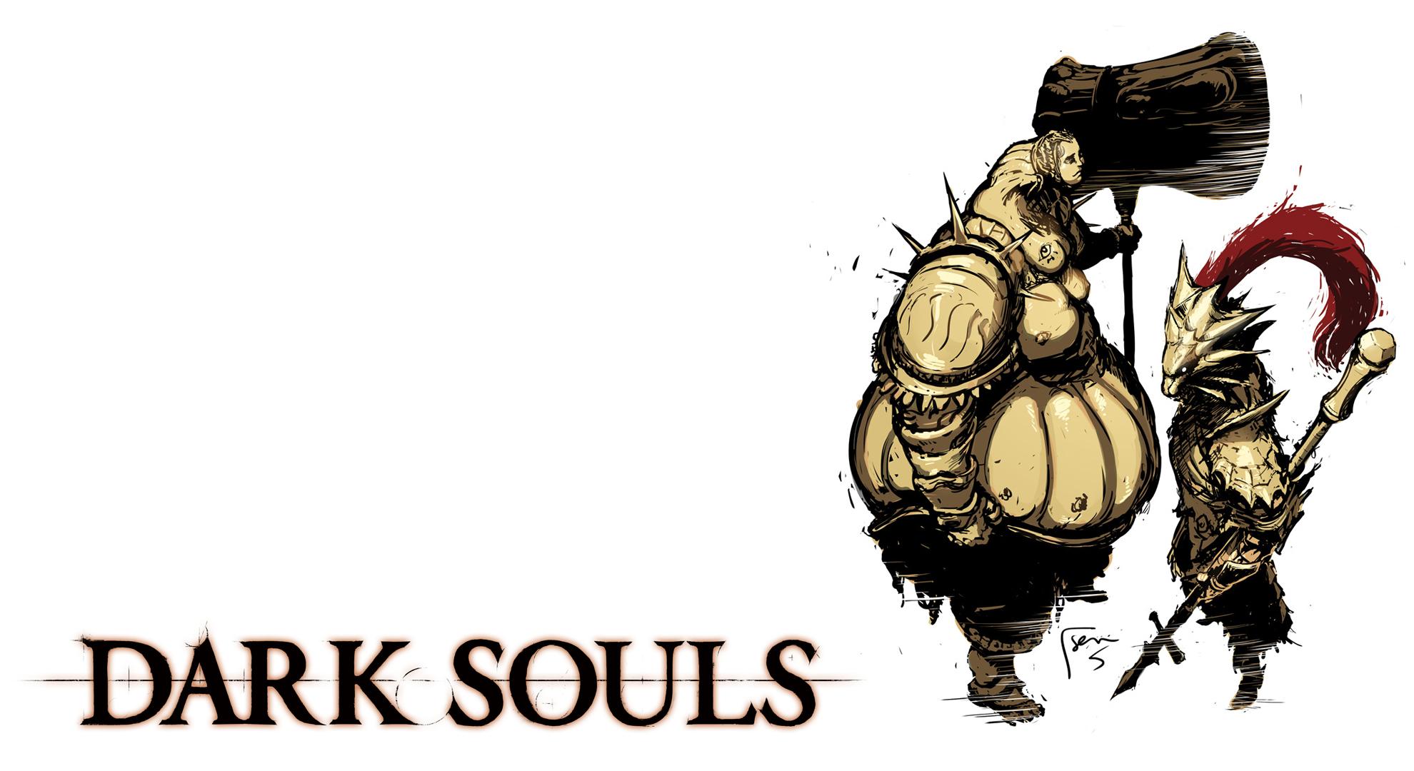 dark souls hd clipart #4