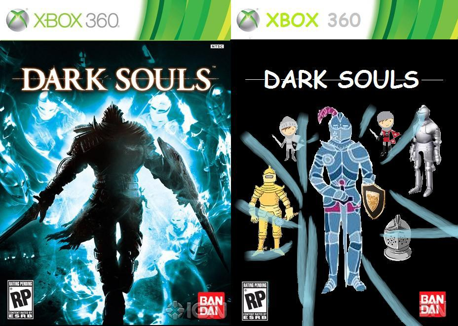 Meme Report: Video Game Cover Art Recreated With Clip Art and.