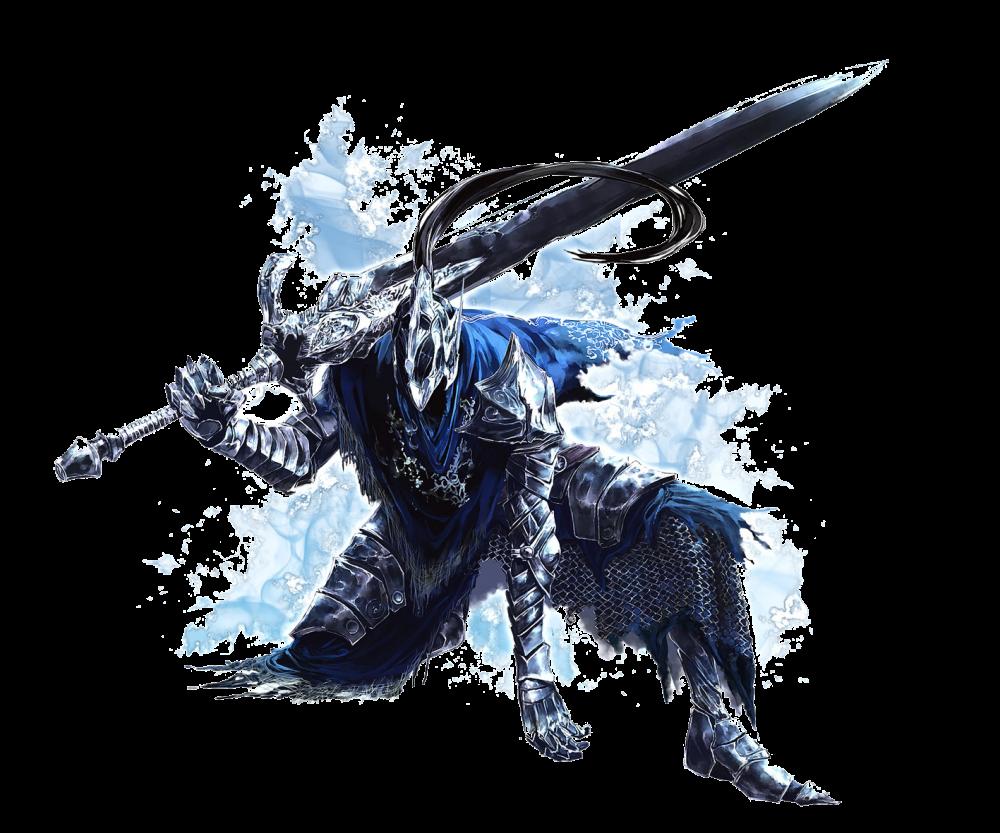 Download Dark Souls Artorias PNG Image 128.