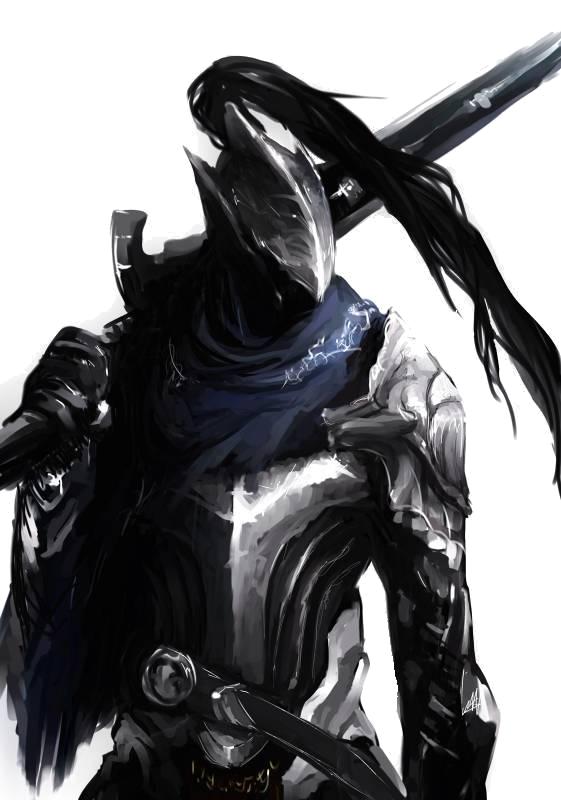 Download Dark Souls Artorias PNG File.
