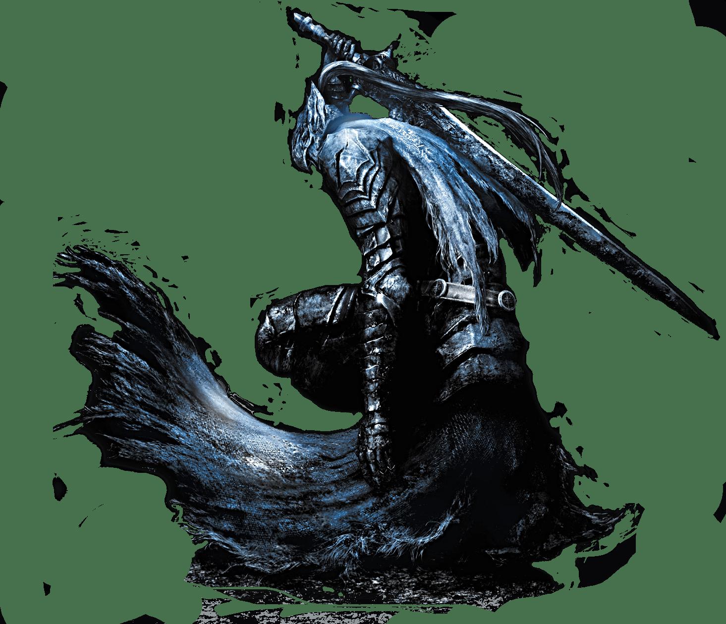Dark Souls Artorias transparent PNG.