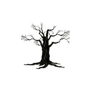Yahoo! Image Search Results for tree clip art black white.