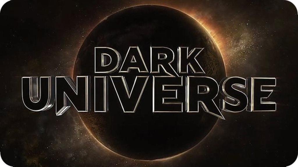 The Dark Universe.