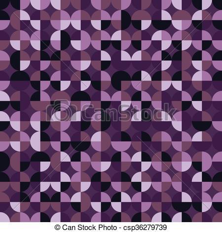 Vectors of dark violet abstract background.