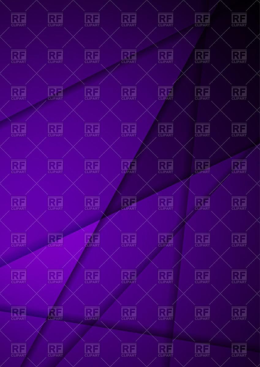 Dark violet stripes background Vector Image #140836.
