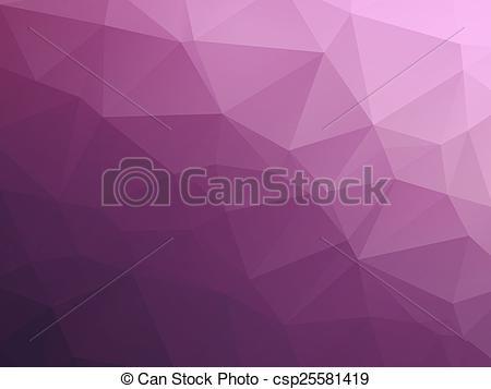 Vector Clip Art of dark violet purple background.
