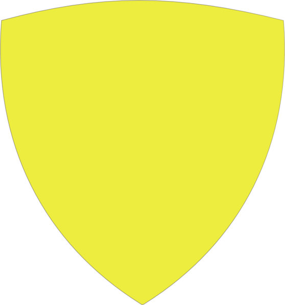 Dark Yellow Shield Clip Art at Clker.com.
