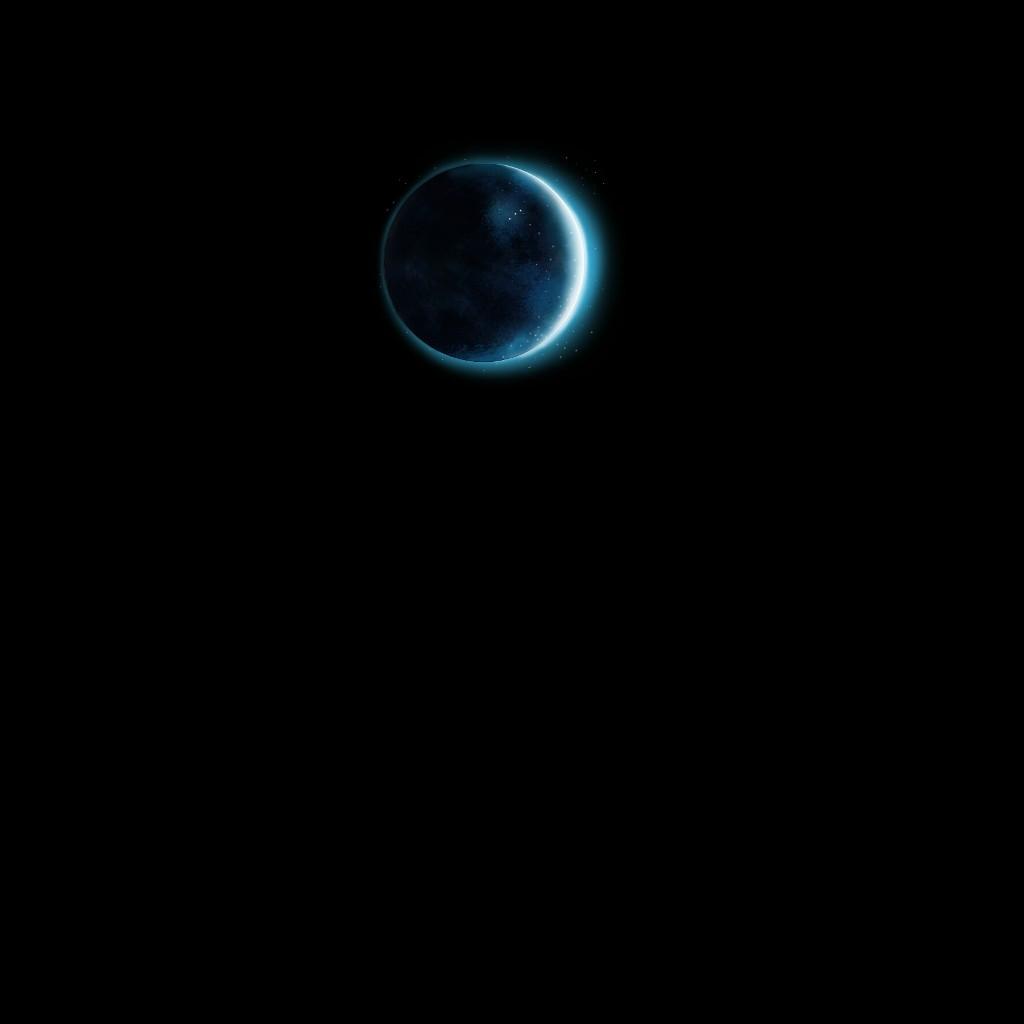 moon darkness clipart night.