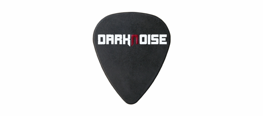 Custom Picks Dark Noise Transparent Background.
