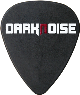 HD Custom Picks Dark Noise Transparent Background.