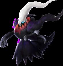 Darkrai (Pokémon).