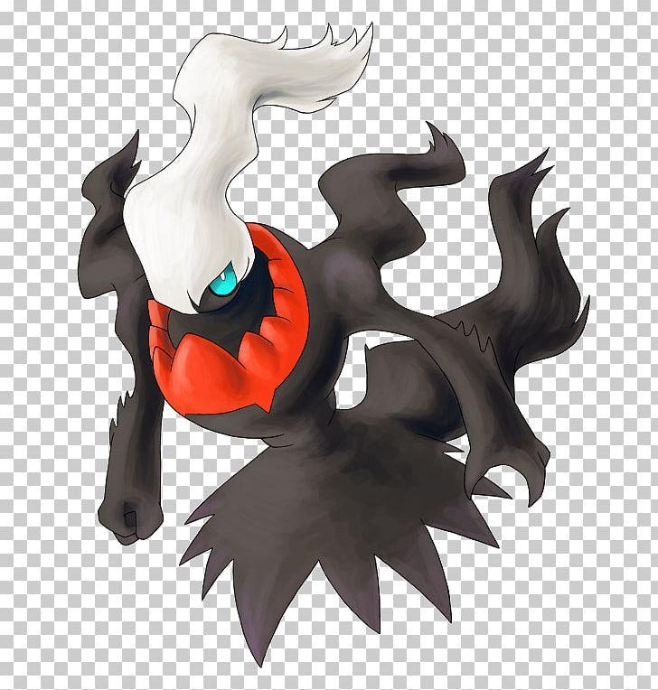 Darkrai Pokémon Bulbapedia Dialga Et Palkia PNG, Clipart, Antler.