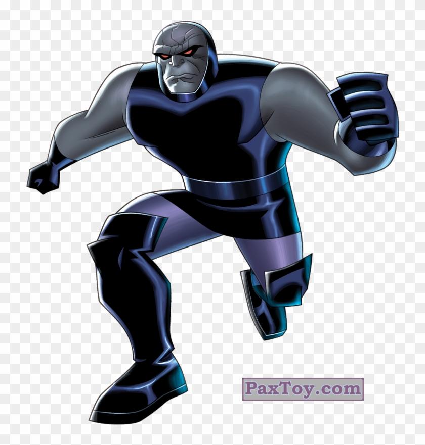 Blokhedz, Игровая Еденица, Игрушка, Фигурка 14 Darkseid.