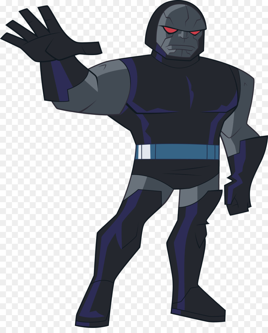 Darkseid Male png download.