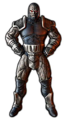 Darkseid png 2 » PNG Image.
