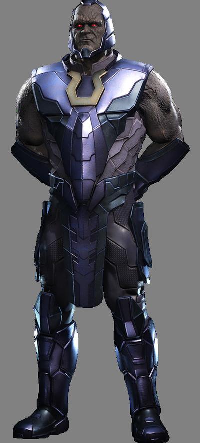 Darkseid Png & Free Darkseid.png Transparent Images #28303.