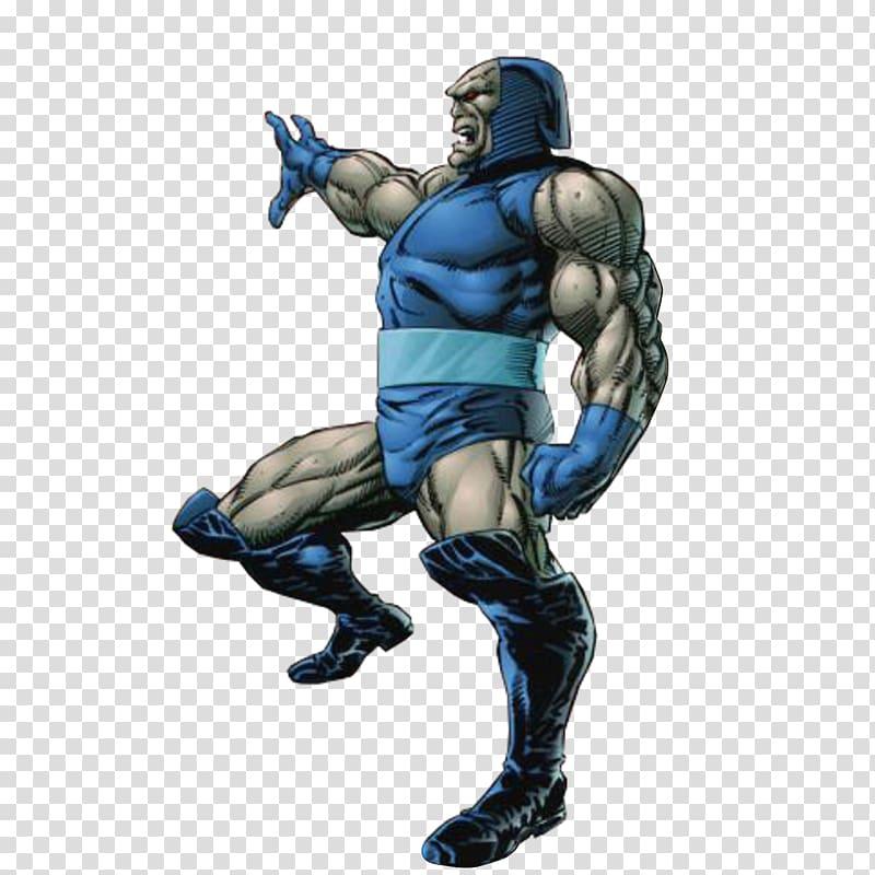 Injustice 2 Darkseid Superman Batman Lex Luthor, dc comics.